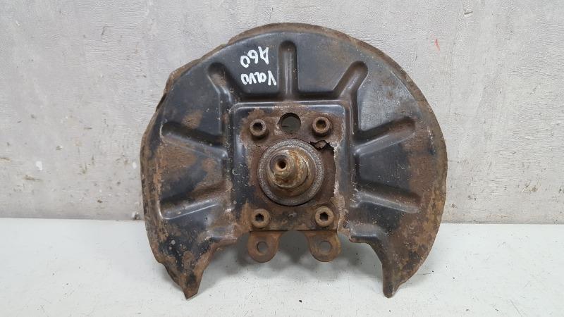 Пыльник ступицы Volvo 460 СЕДАН 460 B20F 1995 задний