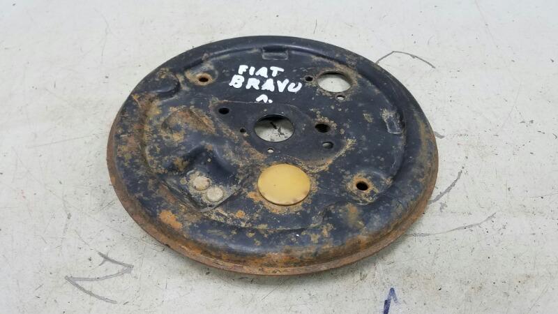 Пыльник ступицы Fiat Bravo 188A5.000 1998 задний левый