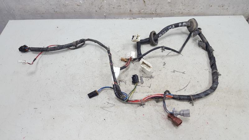 Проводка шлейф коса двери Nissan Maxima A32 VQ20DE 1997 передняя правая