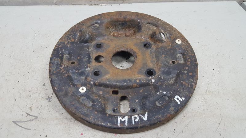 Пыльник ступицы Mazda Mpv 2 JP FS 2003 задний правый