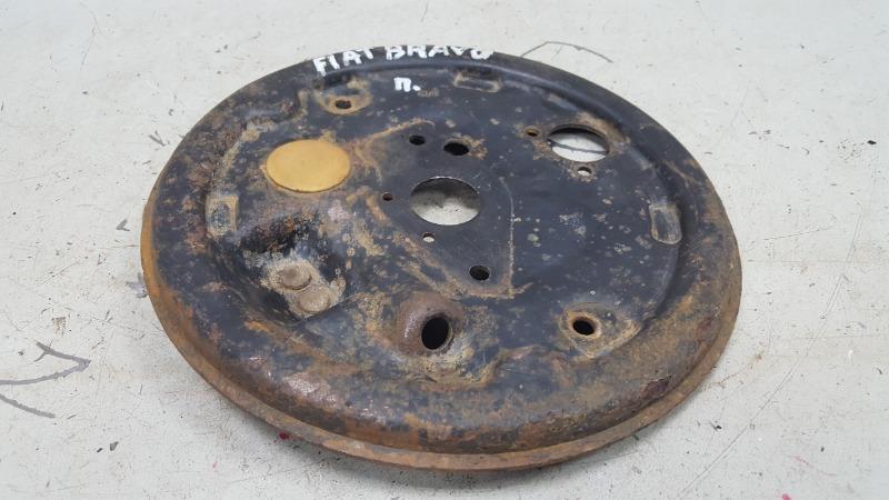 Пыльник ступицы Fiat Bravo 188A5.000 1998 задний правый