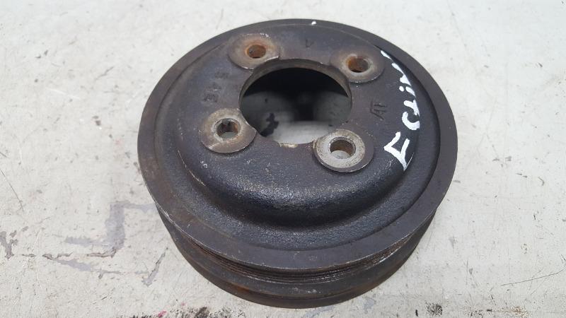 Шкив коленвала Toyota Estima TCR10W 2TZFZE 1998
