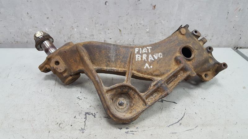 Поворотный кулак Fiat Bravo 188A5.000 1998 задний левый