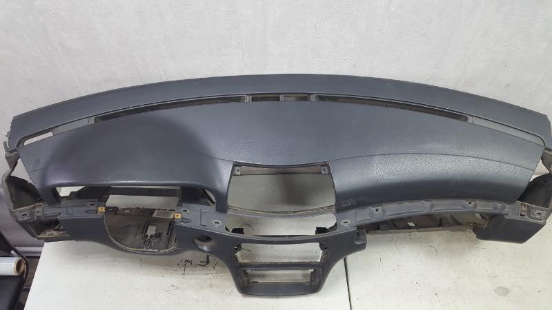 Торпеда (панель) Mercedes S320 Cdi W220 OM 613.960 2000