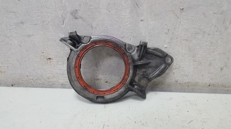 Крышка заднего сальника коленвала Ford Escort 7 GAL HCS 1998 задняя
