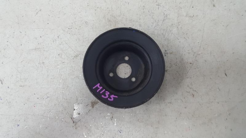 Шкив помпы гура насоса гидроусилителя Ford Escort 7 GAL HCS 1998