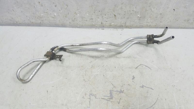 Радиатор масляный гура гидроусилителя Kia Rio 1 DC A5D 1.5Л 2003