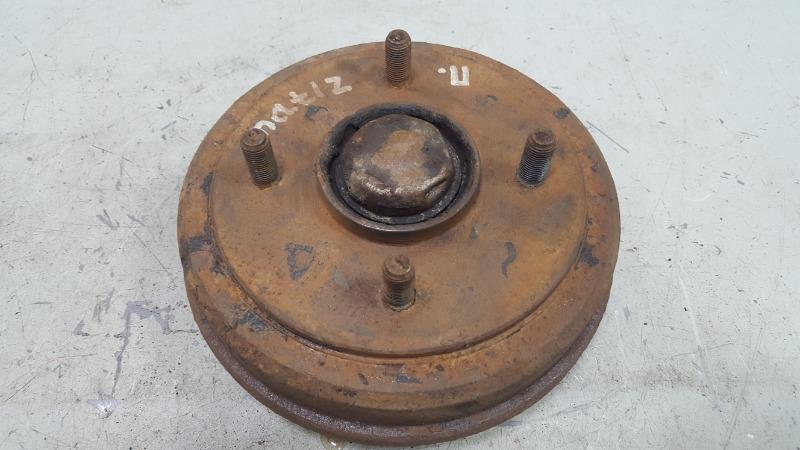 Тормозной барабан Daewoo Matiz FBCV 2007 задний правый