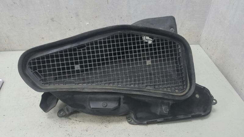 Воздухозаборник Mercedes S320 Cdi W220 OM 613.960 2000