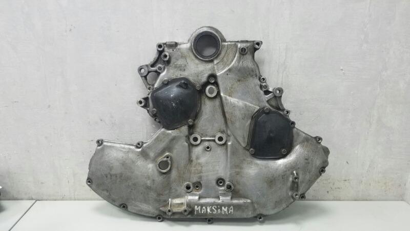 Крышка двигателя двс Nissan Maxima A32 VQ20DE 1997 передняя