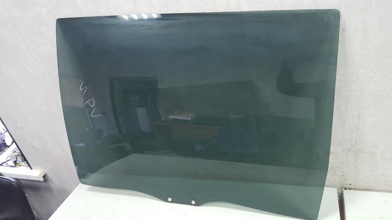 Стекло двери Mazda Mpv 2 JP FS 2003