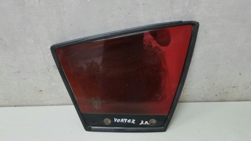 Стекло двери Vortex Estina A21 2010 заднее левое