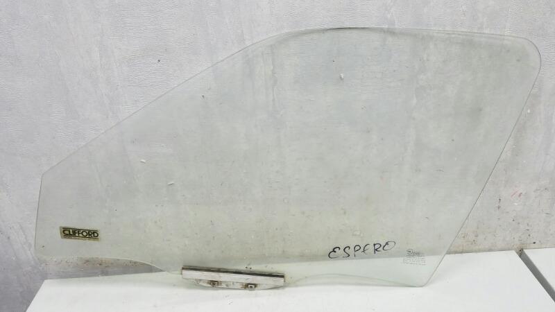 Стекло двери Daewoo Espero C20LE 1998 переднее левое