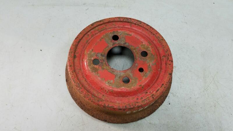 Тормозной барабан Daewoo Espero C20LE 1998 задний правый