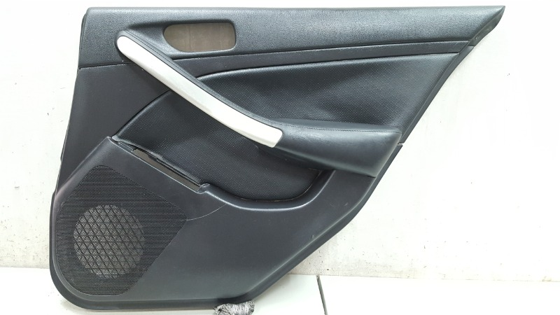 Обшивка карта двери Nissan Skyline V35 VQ25DD 2005 задняя правая