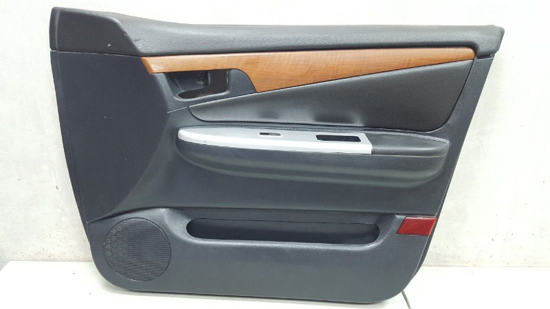 Обшивка карта двери Lifan Solano 620 LF481Q3 2011 передняя правая