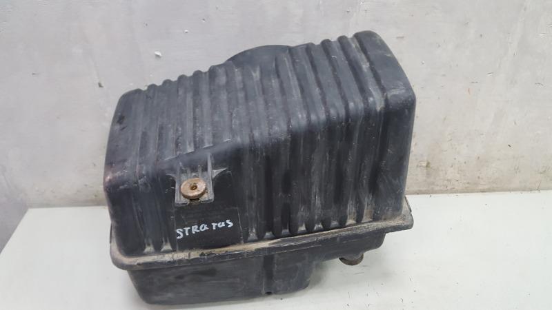 Корпус воздушного фильтра Dodge Stratus STX EDS 2002