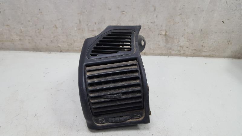 Дефлектор воздушный Ваз Лада Калина 1118 1.4Л 16КЛАПАНОВ 2004