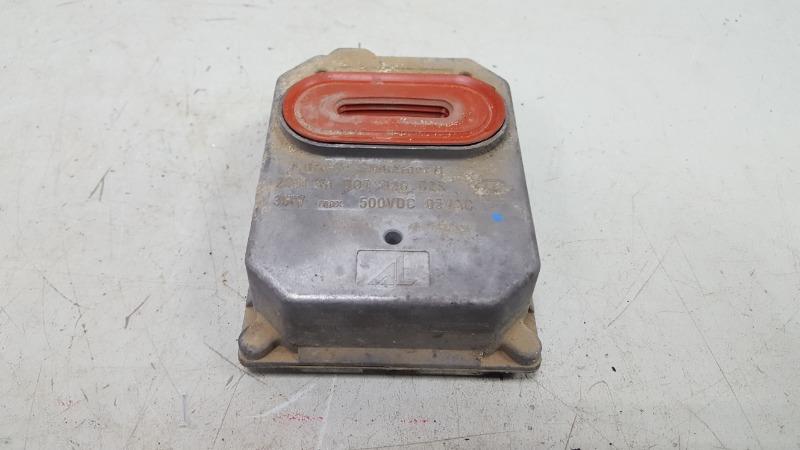 Блок розжига ксенона Mercedes S320 Cdi W220 OM 613.960 2000