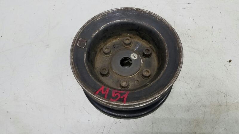Шкив коленвала Mercedes A190 W201 M102.910 1990