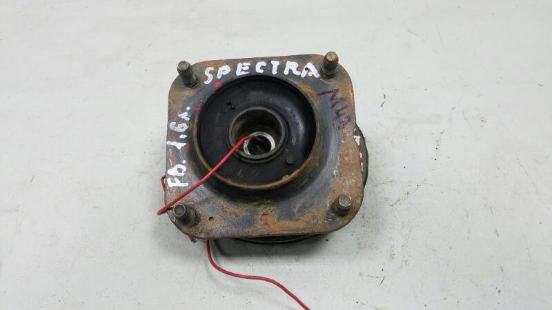 Опора стойки Kia Spectra FB S6D 2008 передняя