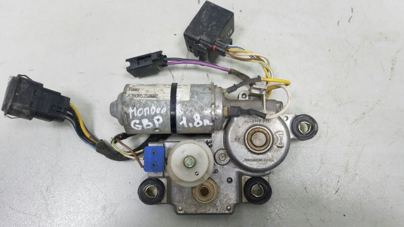 Моторчик люка Ford Mondeo 1 GBP RKA 1993