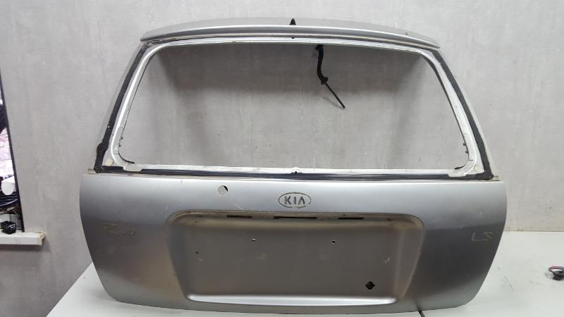 Дверь багажника Kia Rio 1 DC A5D 1.5Л 2003