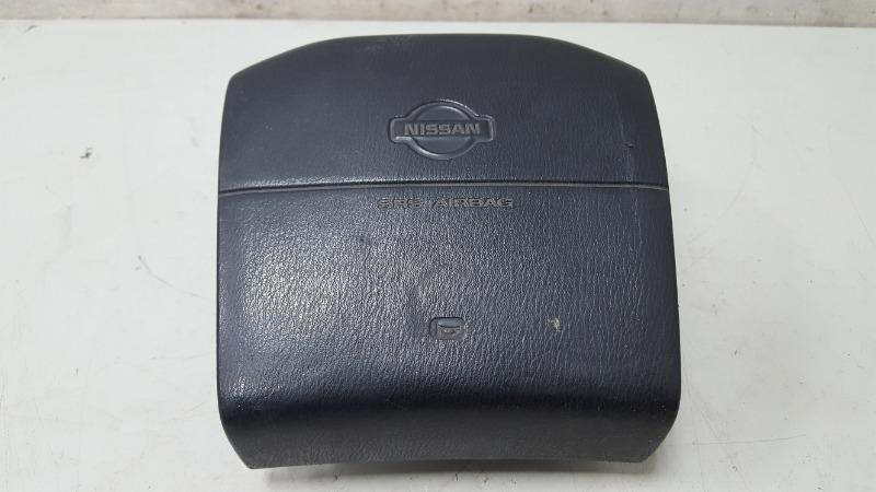 Подушка безопасности водителя srs airbag Nissan Maxima A32 VQ20DE 1997