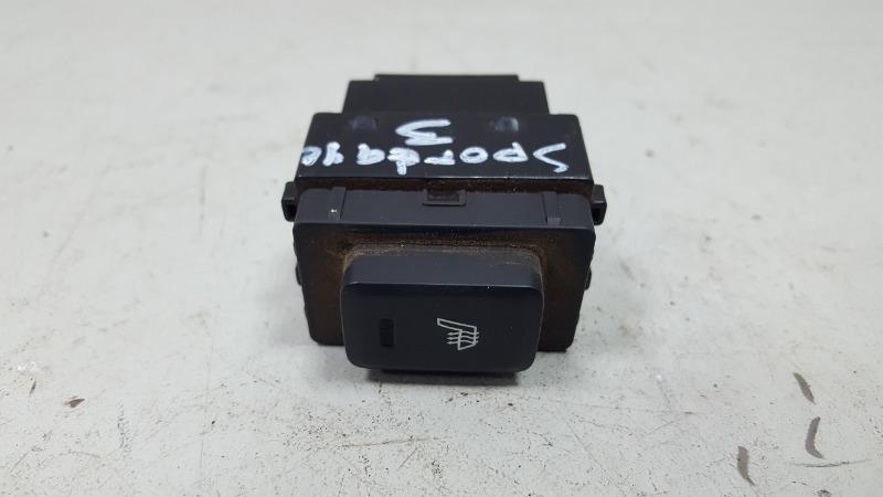 Кнопка обогрева сидений Kia Sportage 3 2012 задняя левая