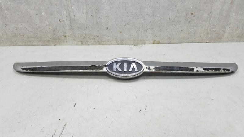 Эмблема Kia Rio 1 DC A5D 1.5Л 2003