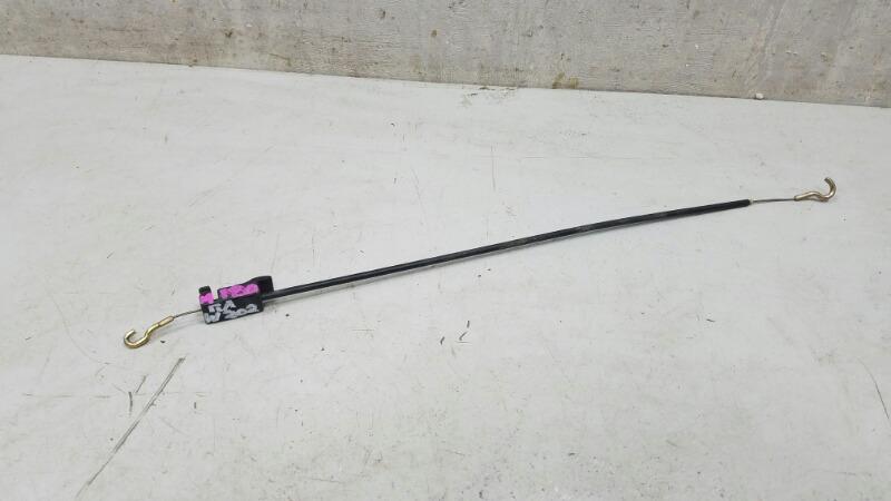 Тросик замка двери Mercedes C280 W202 M104.941 1998