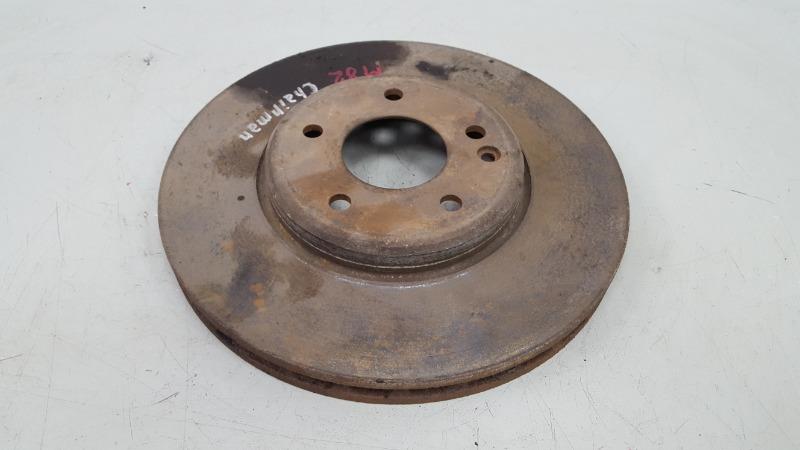 Тормозной диск Ssangyong Chairman HT M104.992 1997