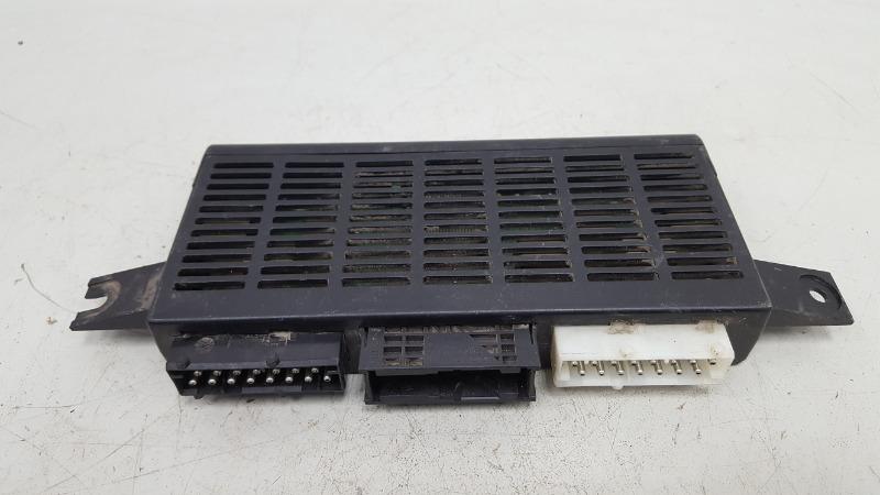 Блок управления светом Bmw 5 E39 M52 1998