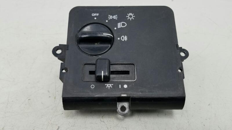 Блок управления светом Jeep Grand Cherokee ZJ ELF 1996