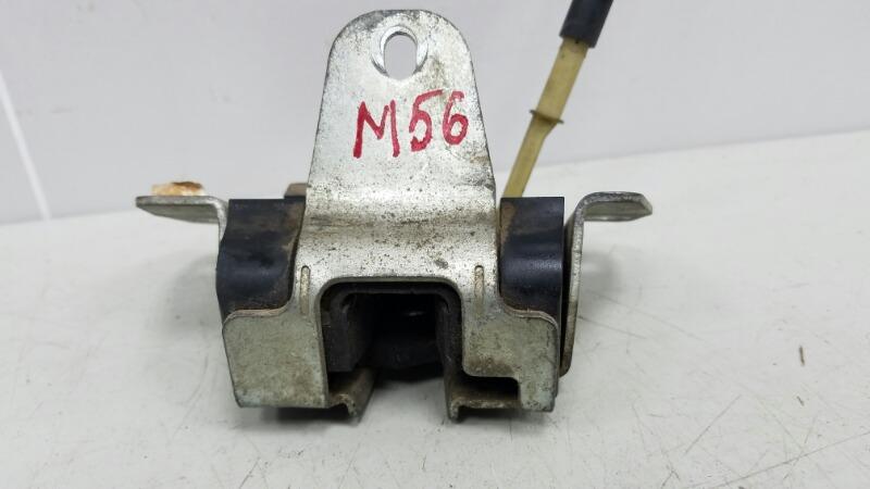 Замок крышки багажника Mercedes Ml430 W163 M113.942 1999