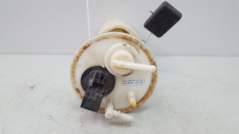 Топливный бензонасос Daewoo Matiz FBCV 2007