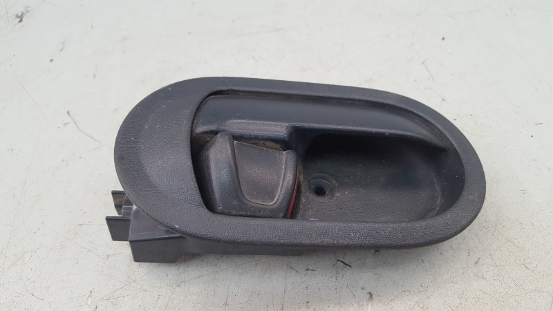 Ручка двери внутренняя Mitsubishi Colt Z3A 4A90 2006 задняя правая