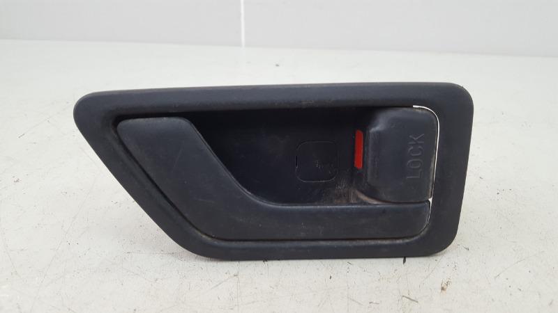 Ручка двери внутренняя Hyundai Getz TB G4EE 2009