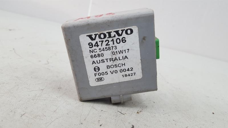 Реле Volvo C70 Купэ NK B5234T3 2001г