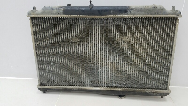 Радиатор охлаждения двс Rover 600 RH H23A3 1997