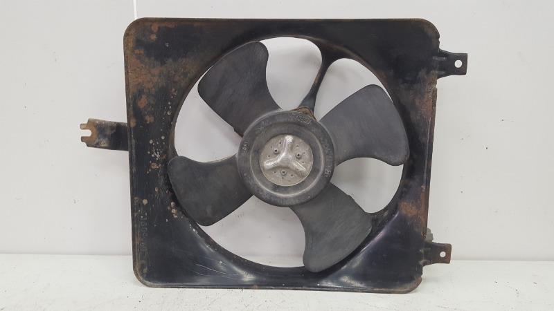Вентилятор охлаждения радиатора Rover 600 RH H23A3 1997