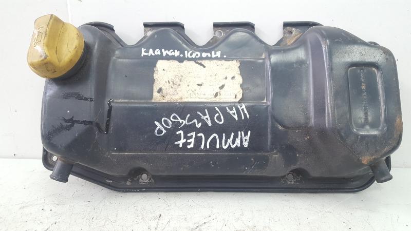 Крышка клапанная головки блока цилиндров гбц Chery Amulet A15 SQR7162 2007