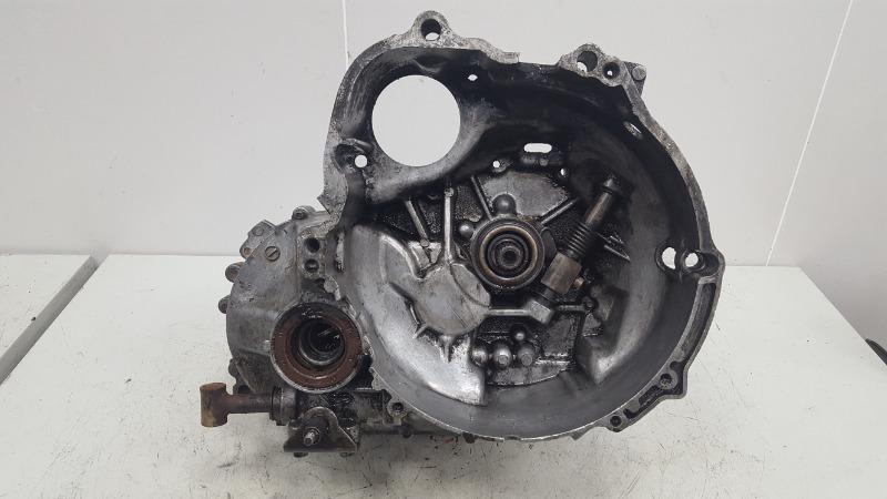 Мкпп механическая коробка передач Daihatsu Charade