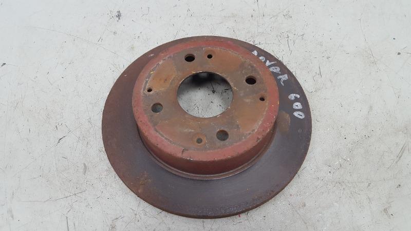 Тормозной диск Rover 600 RH H23A3 1997
