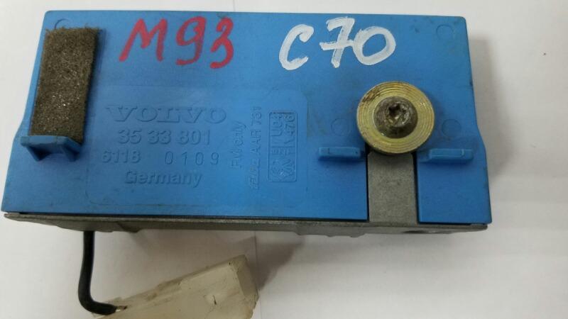 Усилитель антенны Volvo C70 Купэ NK B5234T3 2001г