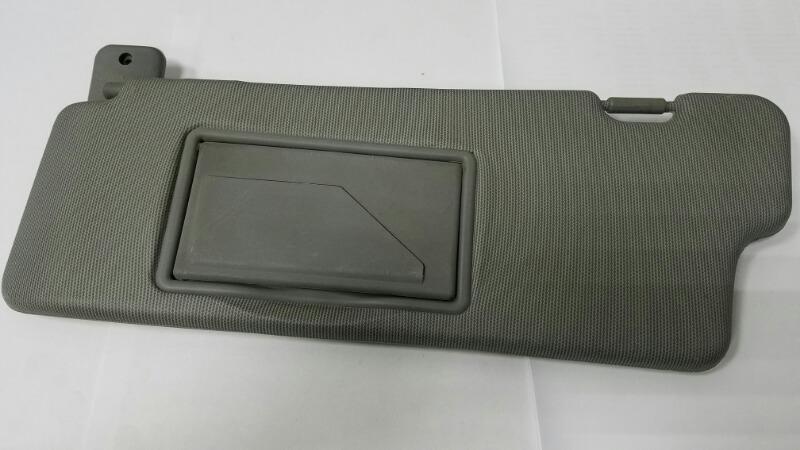 Козырек солнцезащитный Chevrolet Lacetti J200 F14D3 2007 передний левый