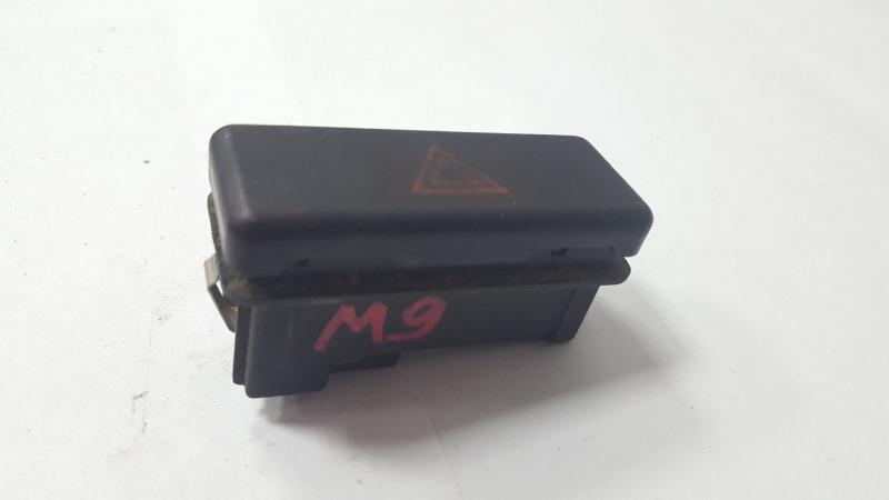 Кнопка аварийного сигнала Bmw 5 E39 M52 1998