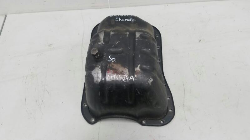Поддон масляный картер Daihatsu Charade G100