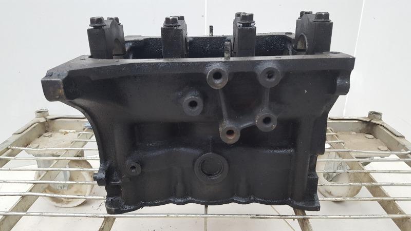 Блок двигателя двс Daihatsu Charade