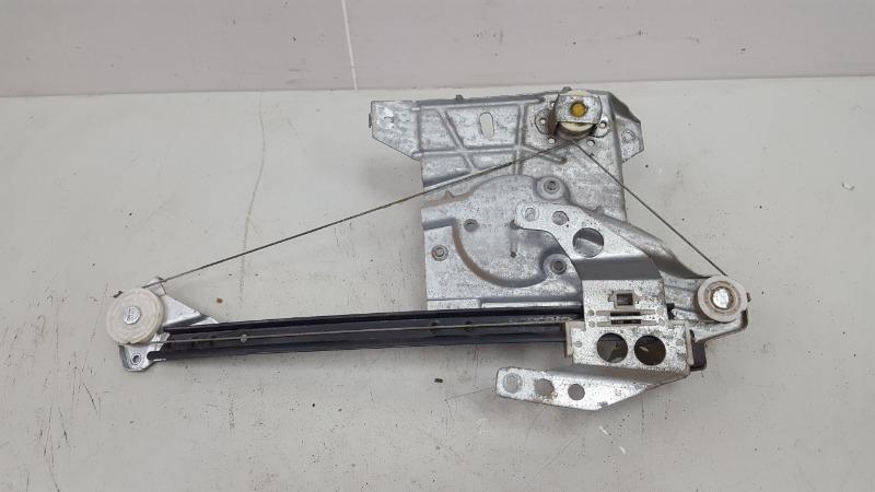 Стеклоподъемник механический Audi A4 B5 AEB 1998 задний правый